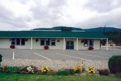 Fischer's Building
