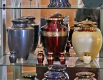 Urns-Glass-Case-2