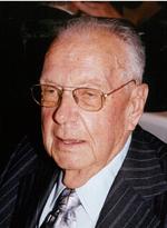 BORSTEL, GEORGE W