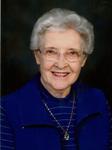 CRUICKSHANK, Margaret w