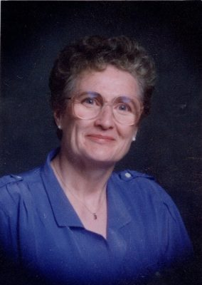 Lee, Audrey Elaine
