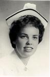 MCDONALD Margaret nurse w