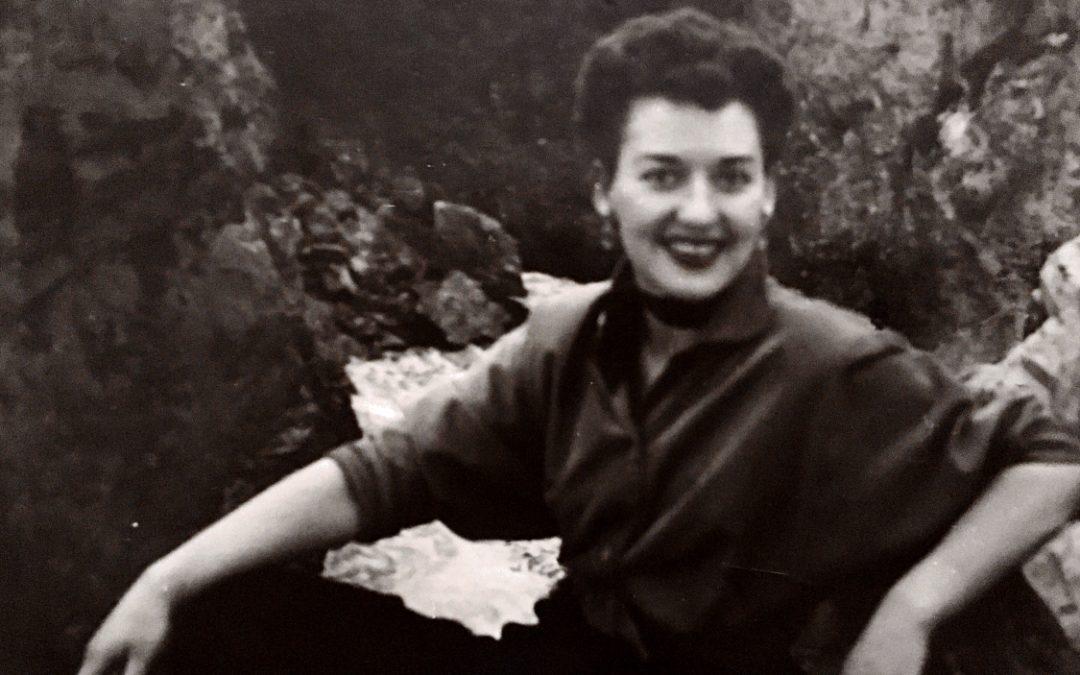 Tamboline, Shirley Anne